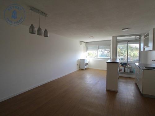 Apartamento En Alquiler De 2 Dormitorios En Parque Batlle