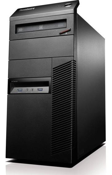 Desktop Lenovo M93p Intel Core I7 4 Gb 500gb