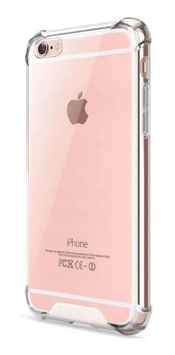 Carcasa Gel Silicona iPhone 6 / 6s / 6 Plus / 6s Plus