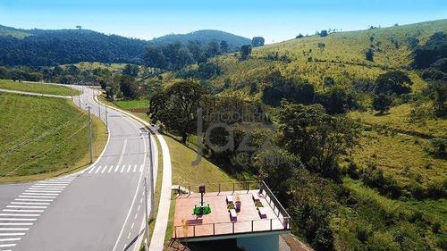 Terreno À Venda, 408 M² Por R$ 220.000,00 - Ecologie Residencial Itatiba - Itatiba/sp - Te1521