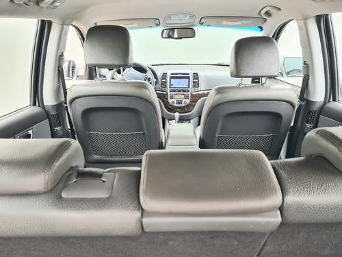 Hyundai Santa Fe 3.5 7 Lugares