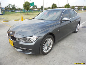 Bmw Serie 3 320i Luxury At 2000cc