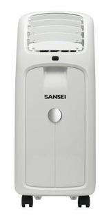 Aire Acond Portable Sansei Sap32h18n 3500w F/c