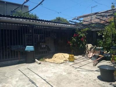 Casa Com 5 Quartos Na Praia De Itanhaém-sp - 5009/p