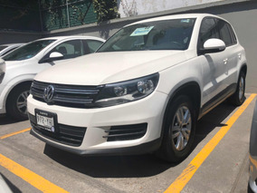 Volkswagen Tiguan 2.0 Nive At 2012