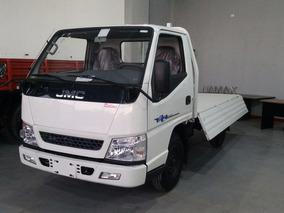 Jmc N601 2.8