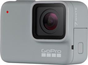 Gopro Hero 7 White Full Hd 10mp Chdhc-601