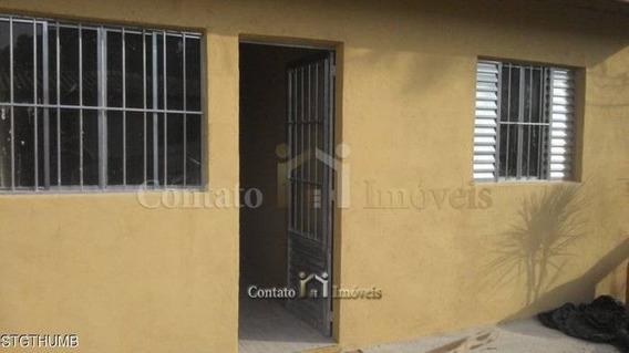 Casa Locação Atibaia 1 Quarto 1 Vaga - Cc0181-2
