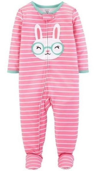 Macacao Pijama Carters Bebê Menina 12 Meses A 5 Anos Carter
