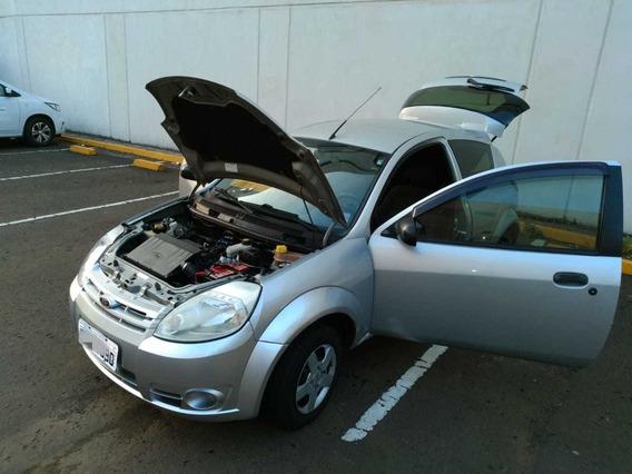 Ford Ka 1.0 Flex 2010/2011 Muito Novo! O Mais Barato Da Web!