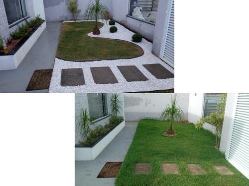 Imagem 1 de 3 de Jardinagem & Paisagismo