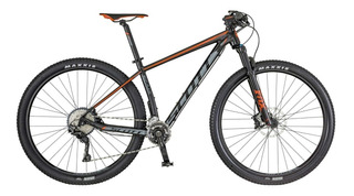 Bicicleta Scott Scale 940 Xt Fox Promocion Planet Cycle