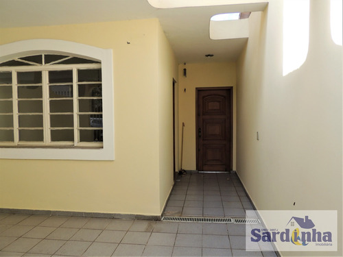 Casa / Sobrado Em Jardim Colombo  -  São Paulo - 4585