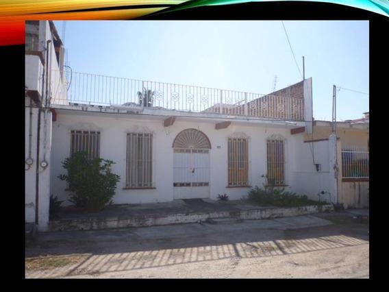 Casa En Venta En Puerto Vallarta Col. Independencia