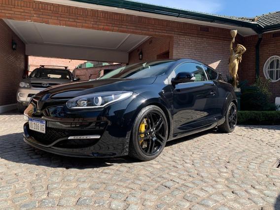 Renault Megane Iii Rs 265cv