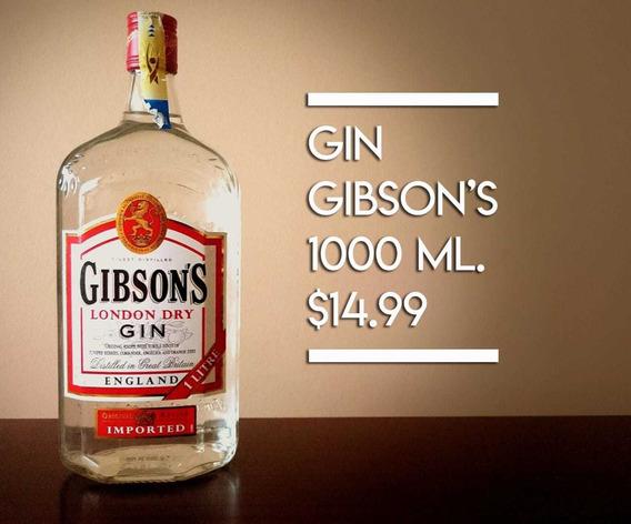 Gin Gibson