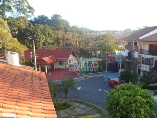 Sobrado Com 3 Dormitórios À Venda, 185 M² Por R$ 820.000,00 - Morumbi Sul - São Paulo/sp - So0529