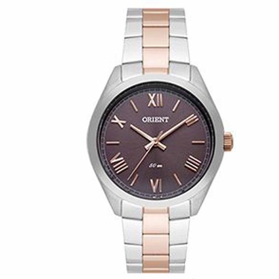 Relógio Orient Analógico Feminino Ftss0063 M3sr