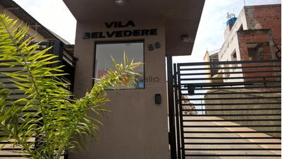 Casa À Venda Em Residencial Burck - Ca006859