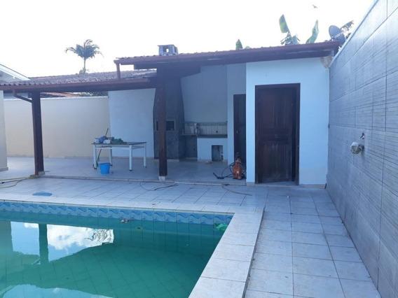 Casa Residencial À Venda, Caminho Novo, Palhoça. - Ca0999