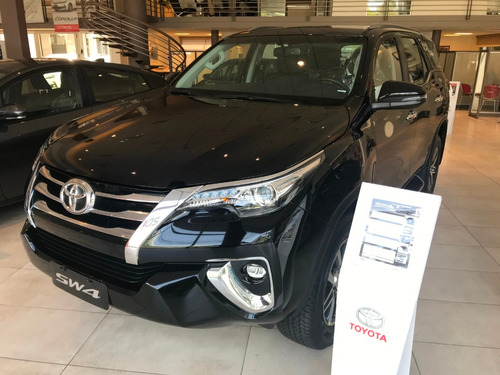 Toyota Sw4 2.8 Srx At 4x4 Reservá Cupo 2022  Let