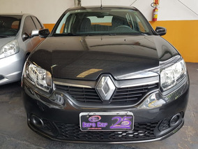 Renault Sandero Expression 1.6 16v Flex Mec. 2015