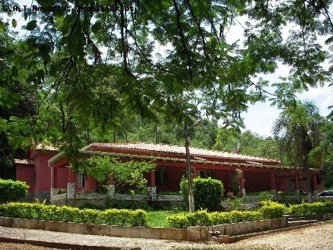Chacara À Venda Inhayba Sorocaba/sp - Ch00244 - 2077882