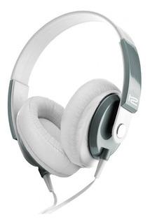 Auriculares Klip Xtreme Obsession Blanco -mic Khs-550 Noaweb