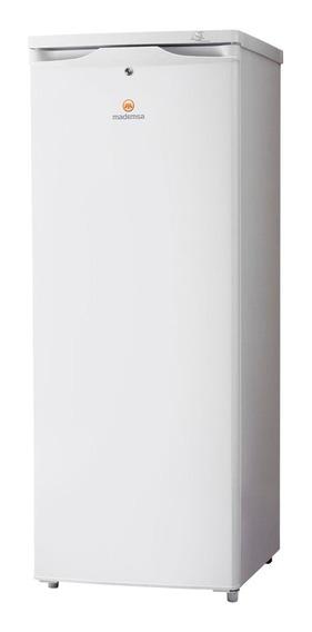 Freezer Vertical Mademsa Mfv 545b 165 Lts Nuevo