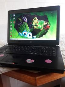 Notebook Positivo, Hd 320gb, Memoria 4gb, Pentium 2.30ghz