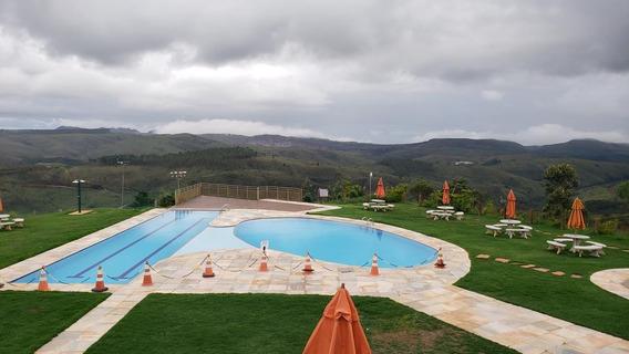 Lote Com 808 M² A Venda Em Villa Bella - Itabirito - 733