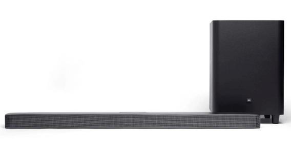 Soundbar Jbl Bar 5.1 Surround 325wrms Barra De Som Wireless