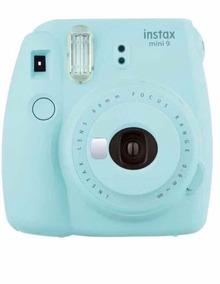 Câmera Fujifilm Instax Mini 9 - From Usa