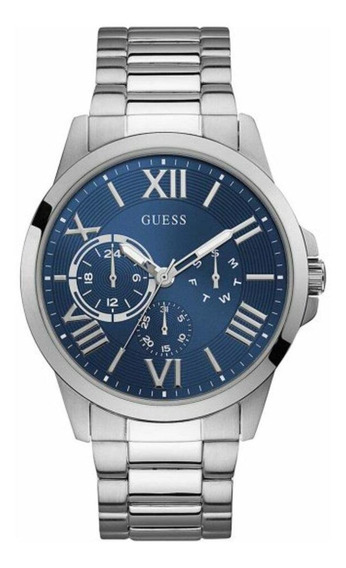 Relógio Guess Masculino Analógico W1184g4