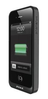 Phonesuit Elite Battery Case Para iPhone 4 Y iPhone 4s