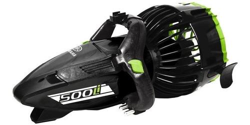 Yamaha Seascooter 500li Para Buceo Y Recreación Acuática