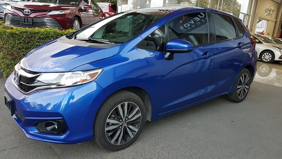 Honda Fit 1.5 Hit Cvt 2019