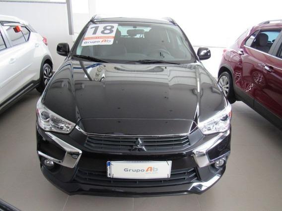 Mitsubishi Asx 2.0 Cvt Flex