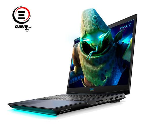 Gamer Dell G5 I7 10ma+512ssd+16ram+6gb Nvdia Rtx2060+15.6 I5