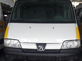 Peugeot Boxer Minibus T.b 2013 Escolar 16 Lugares