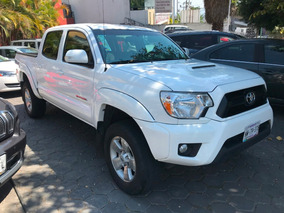 Toyota Tacoma 4.0 Trd Sport At 2015