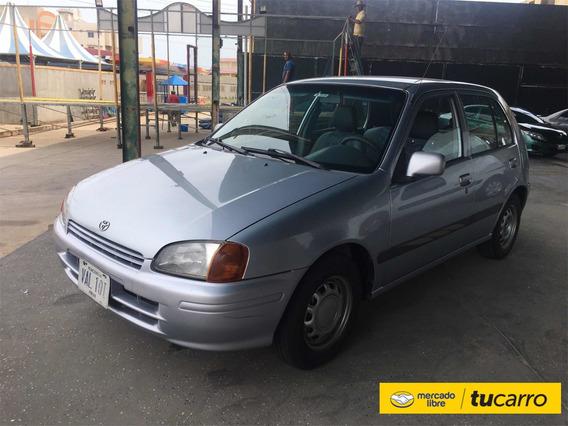 Toyota Starlet Aut