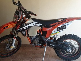 Ktm Exc-f 350 2016