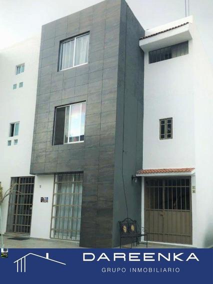 Departamento - Barrio De Santiago