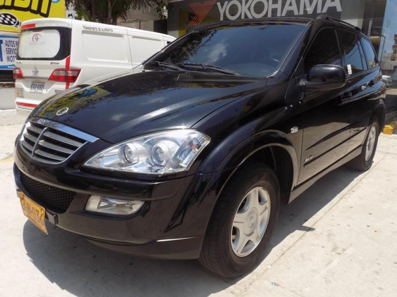 Ssangyong Kyron 623 Mt 4x2