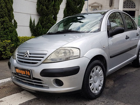 Citroën C3 1.6 16v Exclusive 5p Completo 2005