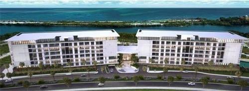 Allure Ocean Front Luxury Condos (puerto Cancún)
