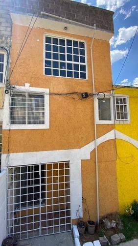 Casa En Venta Villa Nicolas Romero