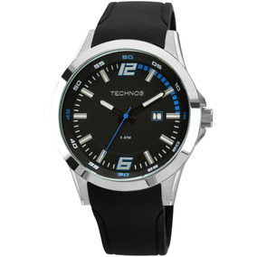 Relógios Masculinos Technos 2115kpt/8a