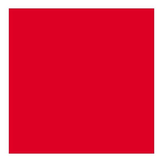 Papel Contac Autoadhesivo Rojo 0.45 X 10 Mts Muebles Y Cosas